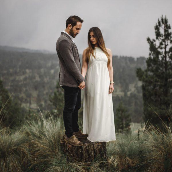 CDMX Wedding Photographer   Engagement Session