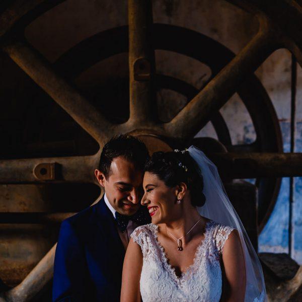 Fotografo de bodas Yucatan |Hacienda Tekik de Regil: Mauricio & Karla