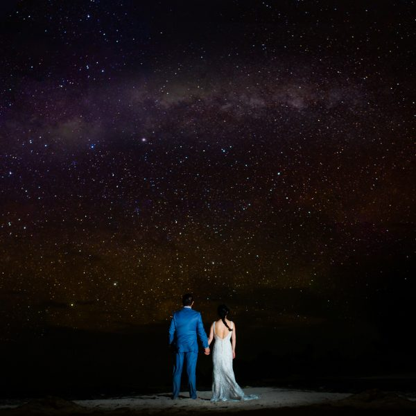 Fotografo de bodas en Bacalar | Rancho Encantado: Cely & Gerardo