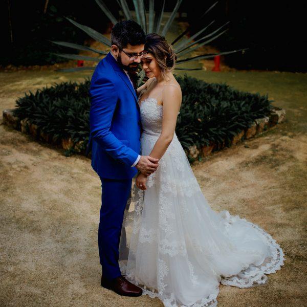 Hacienda Uayamon Campeche | Alejandro & Karla
